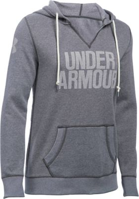 Under Armour Women's Favorite Fleece Hoodie
