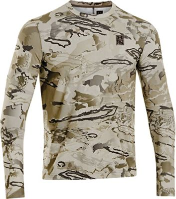 Under Armour Men's Ridge Reaper Nutech LS Tee