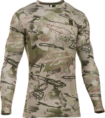Under Armour Men's Ridge Reaper Base Crew