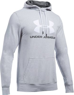 Under Armour Men's Sportstyle Logo Hoody