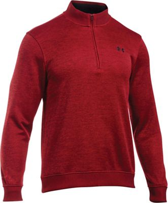 Under Armour Men's UA Storm SweaterFleece 1/4 Zip Top