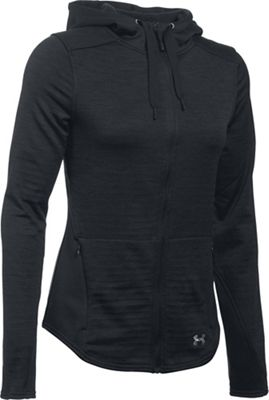 Under Armour Women's Expanse FZ Hoodie