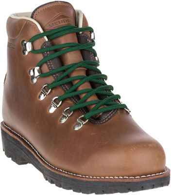 Merrell Men's Wilderness USA Boot