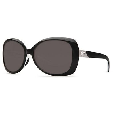 Costa Del Mar Women's Sea Fan Polarized Sunglasses