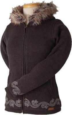 Laundromat Women's Anna Fleece Lined Sweater
