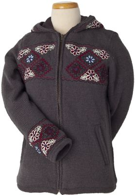 Laundromat Women's Daphne Fleece Lined Sweater