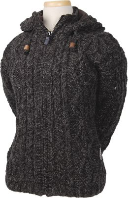 Laundromat Women's Fjord Fleece Lined Sweater
