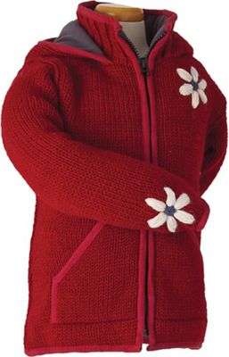 Laundromat Kids' June Fleece Lined Sweater