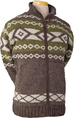 Laundromat Men's Logan Fleece Lined Sweater