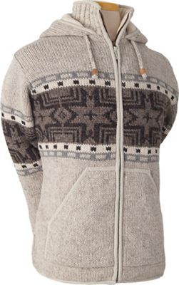 Laundromat Men's Norden Fleece Lined Sweater