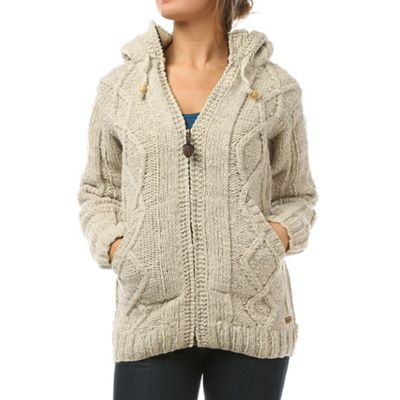 Laundromat Women's Shannon Fleece Lined Sweater