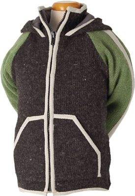 Laundromat Kids' Shefford Fleece Lined Sweater
