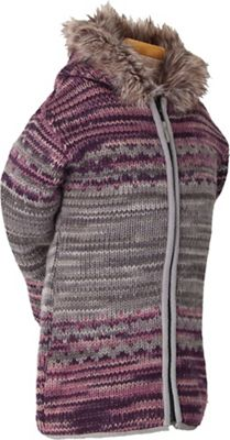Laundromat Kids' Sophie Fleece Lined Sweater