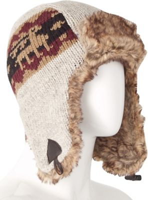 Laundromat Women's Drifter Fleece Lined Earflap Hat