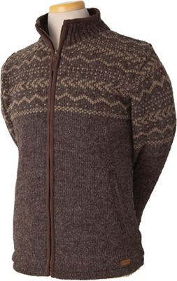 Laundromat Men's Yukon Fleece Lined Sweater