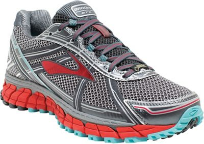 Brooks Women's Adrenaline ASR 12 GTX Trail Running Shoe