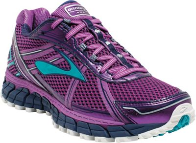 Brooks Women's Adrenaline ASR 12 Trail Running Shoe