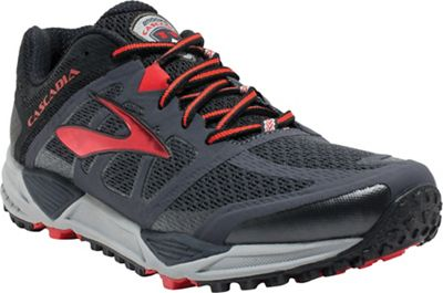 Brooks Men's Cascadia 11 Trail Running Shoe