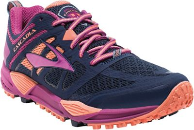 Brooks Women's Cascadia 11 Trail Running Shoe