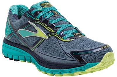 Brooks Women's Ghost 8 GTX Running Shoe