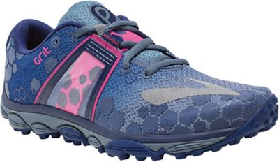 Brooks Women's PureGrit 4 Trail Running Shoe