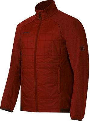 Mammut Men's Alvier Tour IS Jacket