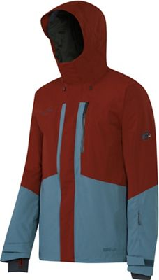 Mammut Men's Andalo HS Hooded Jacket