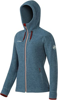 Mammut Women's Arctic Hooded ML Jacket