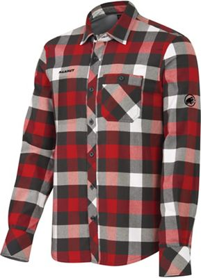 Mammut Men's Belluno Winter Shirt