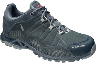 Mammut Men's Comfort Tour Low GTX SURROUND Shoe