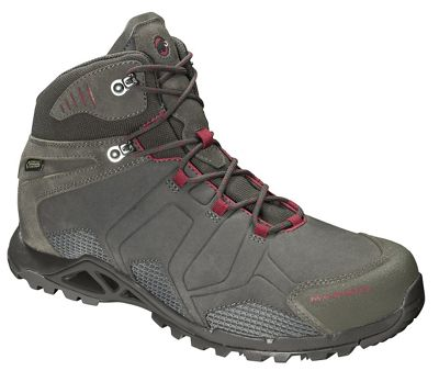 Mammut Men's Comfort Tour Mid GTX SURROUND Boot