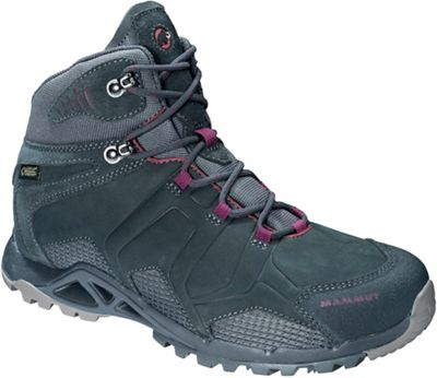 Mammut Women's Comfort Tour Mid GTX SURROUND Boot