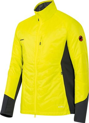 Mammut Men's Foraker Advanced IS Jacket