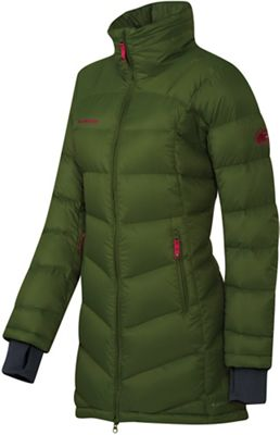 Mammut Women's Kira IS Parka