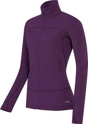 Mammut Women's Kira Pro ML Jacket