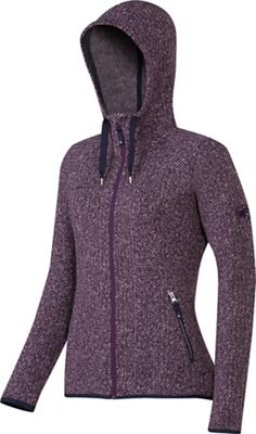 Mammut Women's Kira Tour ML Hooded Jacket