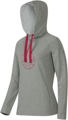 Mammut Women's Logo ML Hoody