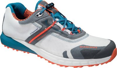 Mammut Men's MTR Dyneema Tech Low Shoe