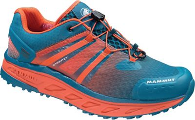 Mammut Men's MTR 201-II Max Low Shoe