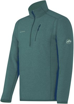 Mammut Men's Polar ML Half Zip Pull