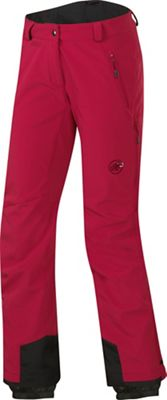 Mammut Women's Tatramar SO Pants
