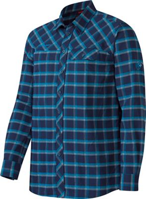Mammut Men's Trovat Advanced Longsleeve Shirt