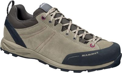 Mammut Women's Wall Low Shoe