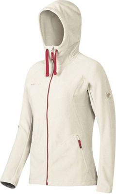 Mammut Women's Yampa Advanced ML Hooded Jacket