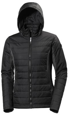Helly Hansen Women's Astra Hooded Jacket