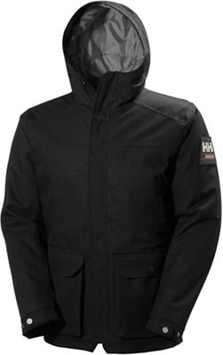 Helly Hansen Men's Brage Parka