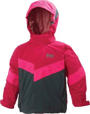 Helly Hansen Kids' Legacy Insulated Jacket