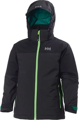Helly Hansen Juniors' Progress Jacket