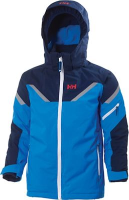 Helly Hansen Juniors' Roc Jacket