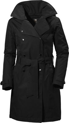 Helly Hansen Women's Welsey Insulated Trench Coat